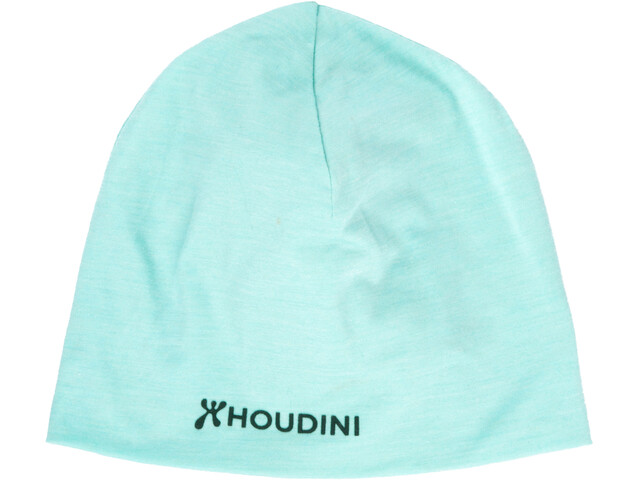 Houdini Airborn - Couvre-chef - turquoise